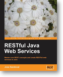Cover: RESTful Java Web Services